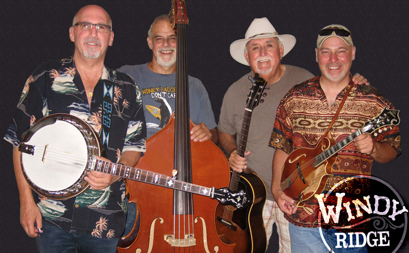 John O'Dell & Windy Ridge Bluegrass Music